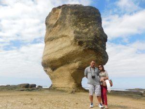 honeymoon Batu Payung Lombok