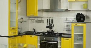 Harga Kitchen Set Per Meter