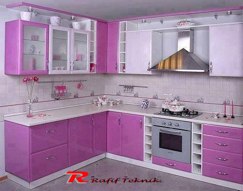 daftar Harga Kitchen Set Per Meter terbaru